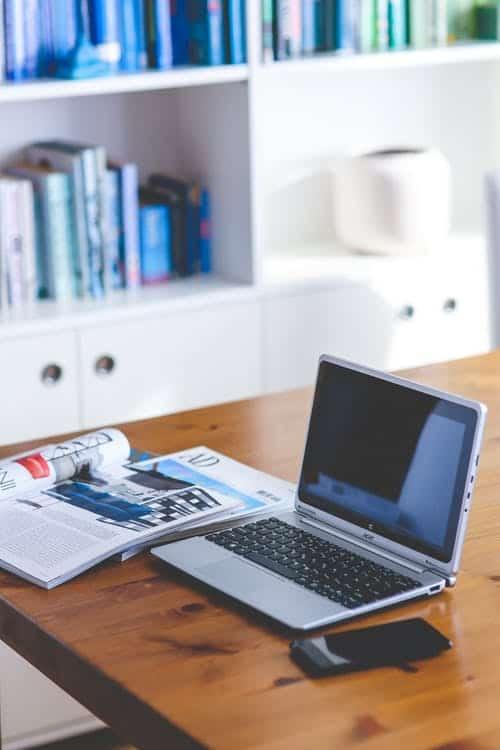 Вашият home office, трикове и съвети.