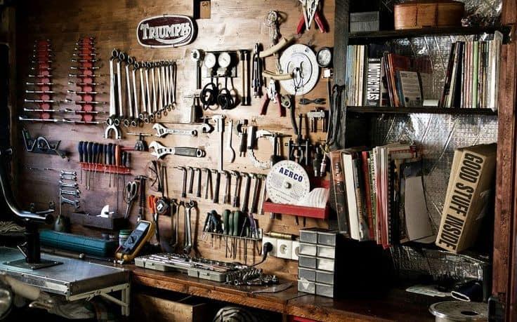 10 полезни инструмента за всяко домакинство